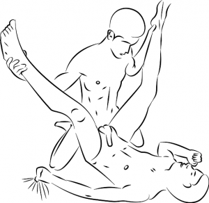 Urozmaicić seks gejowski